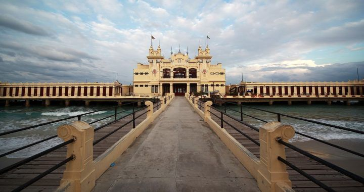 CONVIVIALE ALLE TERRAZZE DI MONDELLO – Panathlon Palermo